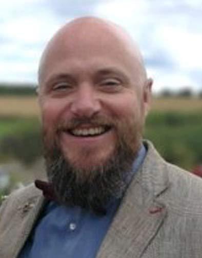 Arthur Hodgson