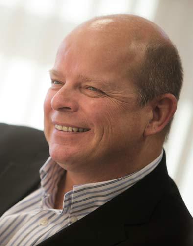 Colin Hewitt