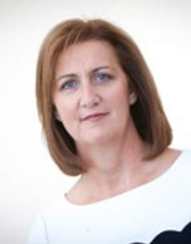 Gillian Marshall