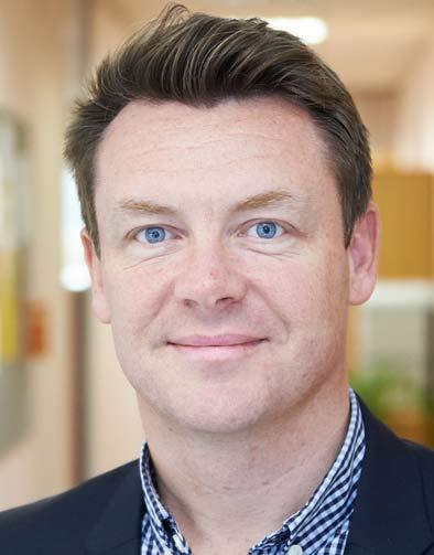 Jamie Ollivere