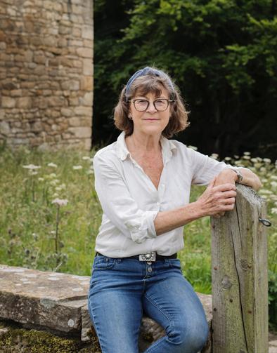 Caroline Theobald