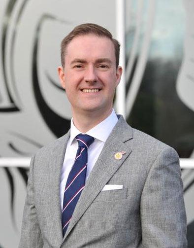 Chris McDonald