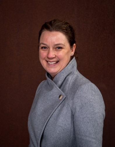 Hannah Hesselgreaves